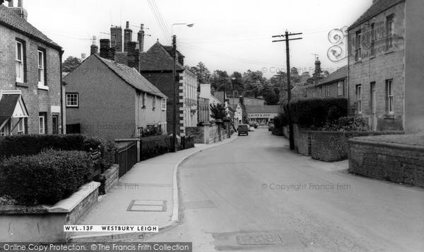 Photo of Westbury Leigh, c.1965