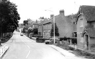 Westbury Leigh, the Village c1965
