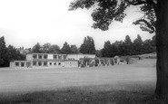 Westbury on Trym, Elmlea Primary School c1965