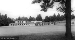 Elmlea Primary School c.1965, Westbury On Trym