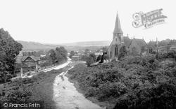 Westcott, 1890