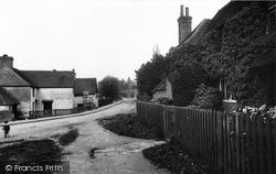 Westcott, 1906