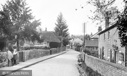 1919, Westcott