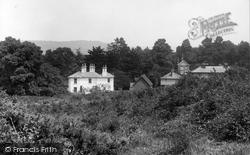 Westcott, 1927