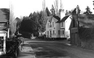 Westcott, c1950