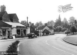 c.1950, Westcott