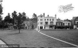 Westcott, c.1950