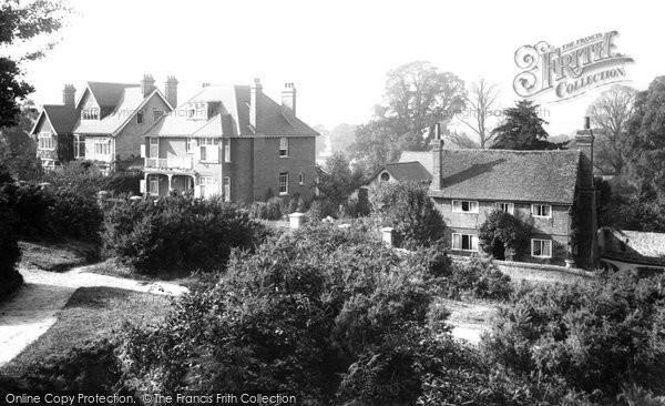 Photo of Westcott, Green 1906