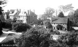 Westcott, Green 1906