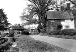 Westcott, Milton Street 1906