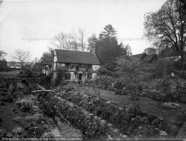 Photo of Westcott, Rooks Nest, The Rookery 1933