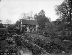 Rooks Nest, The Rookery 1933, Westcott
