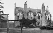 Westcott, Schools 1906