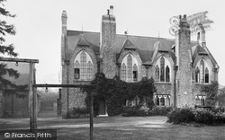 Schools 1906, Westcott