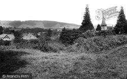 Westcott, The Common 1927
