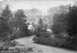 Westcott, The Rookery 1890
