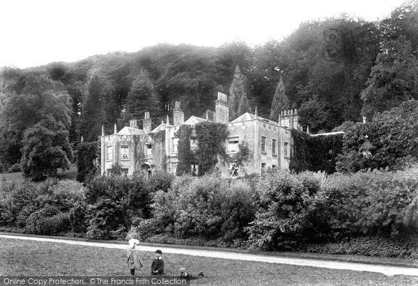 Photo of Westcott, The Rookery 1904