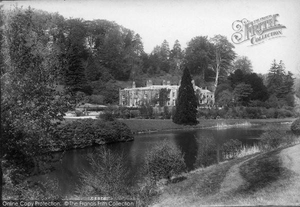Photo of Westcott, The Rookery 1906