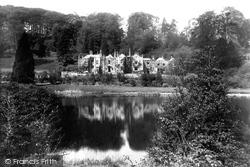 Westcott, The Rookery 1906