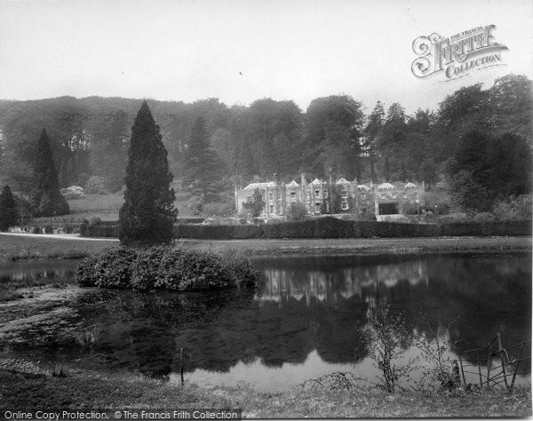 Photo of Westcott, The Rookery 1929