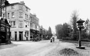 Westcott, the Village 1922