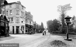The Village 1922, Westcott