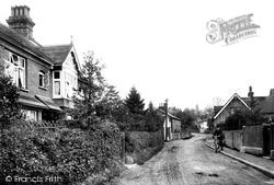 Village 1906, Westcott