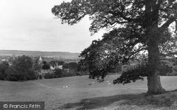 Westerham, 1925