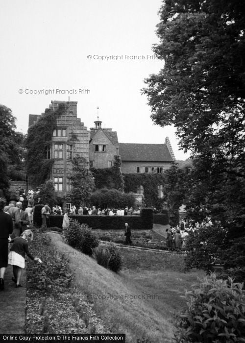 Photo of Westerham, Chartwell 1959