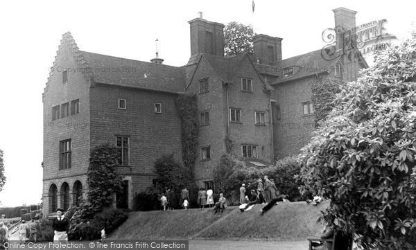 Photo of Westerham, Chartwell c.1950