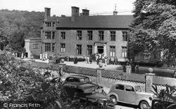 Westerham, Chartwell c.1955