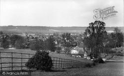 General View c.1955, Westerham