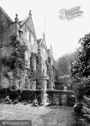 Westerham, General Wolfe's House 1925