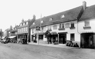 Westerham, the Village 1925