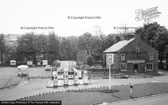 Photo of Westgate, Britton Hall c.1960