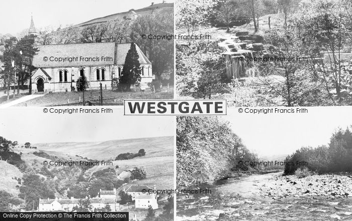 Photo of Westgate, Composite c.1955