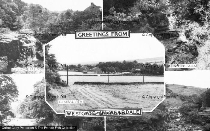 Photo of Westgate, Composite c.1960