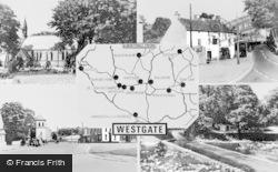 Westgate, Composite c.1960