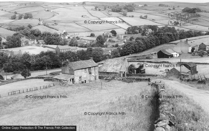 Photo of Westgate, General View c.1960