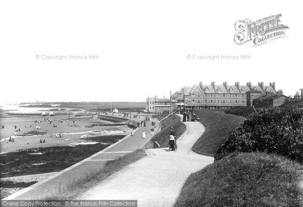 Photo of Westgate On Sea, 1890