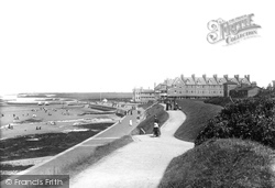Westgate On Sea, 1890