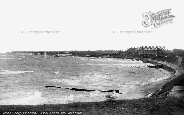 Photo of Westgate On Sea, 1897