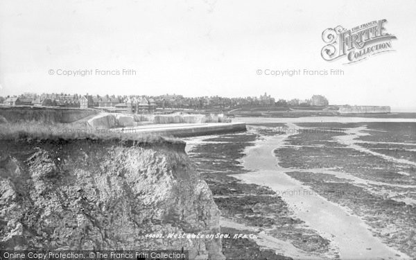 Photo of Westgate On Sea, 1899