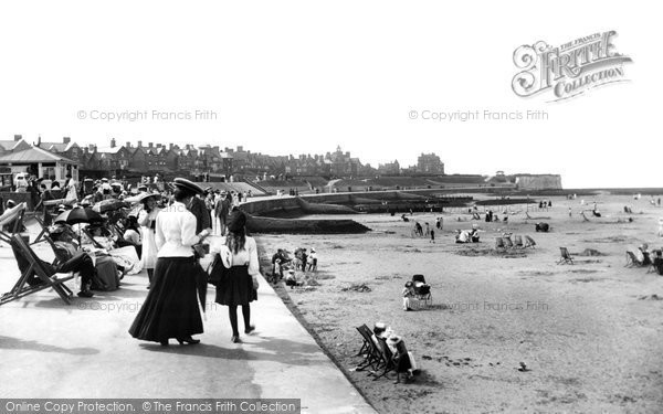Photo of Westgate On Sea, 1907