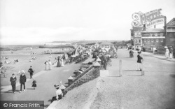 Westgate On Sea, 1907