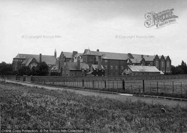Photo of Westgate On Sea, Convent 1918