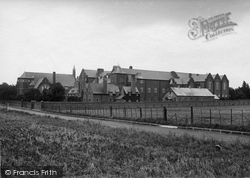 Convent 1918, Westgate On Sea