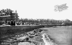 Esplanade 1897, Westgate On Sea