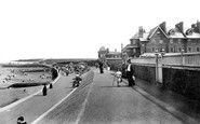 Westgate-On-Sea, St Mildred's Bay 1907