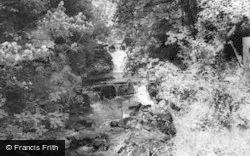 Slitwood Falls c.1960, Westgate